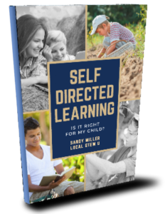 Self Directed Learning: is it right for my child? ebook