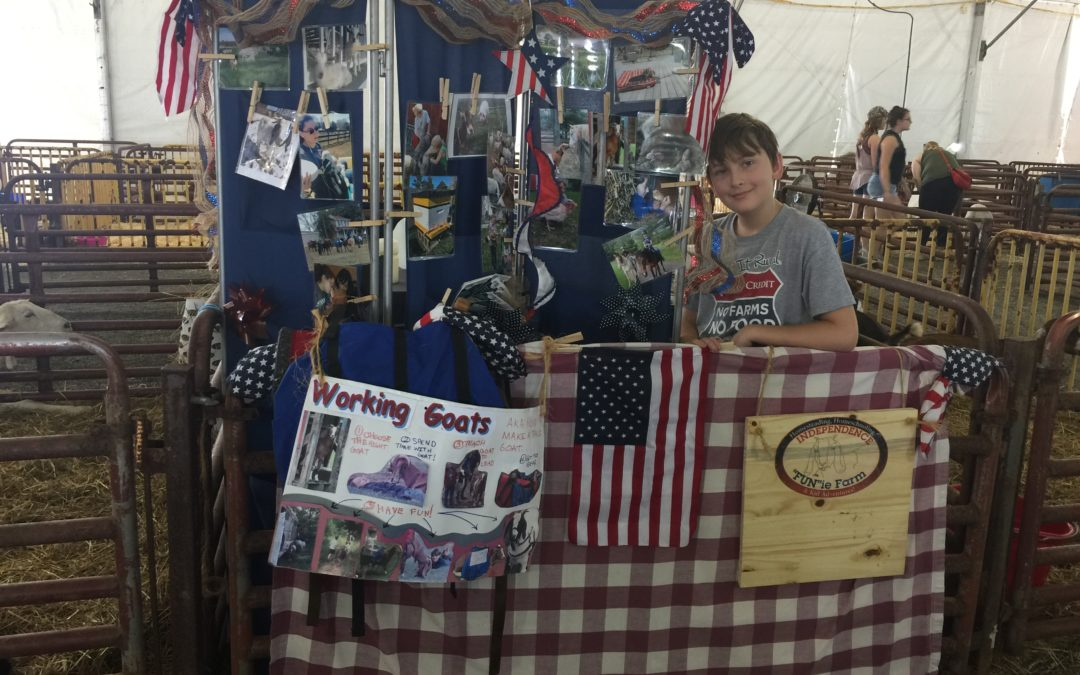 Visit us at the State Fair!